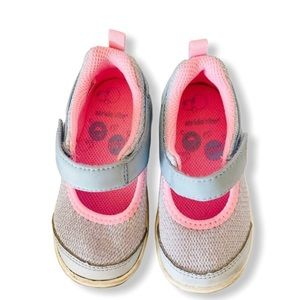 Stride Rite Mary Jane Sneakers for Toddlers